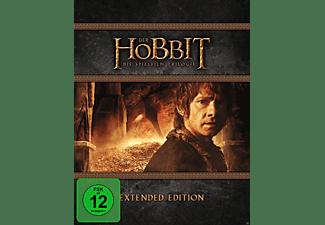 Die Hobbit Trilogie (Extended Edition) Blu-ray