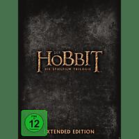 Die Hobbit Trilogie [DVD]