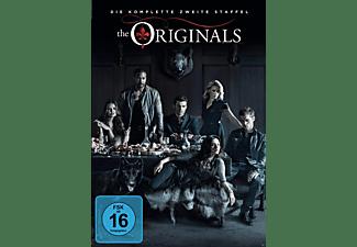 The Originals - Staffel 2 DVD