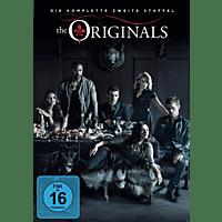 The Originals - Staffel 2 [DVD]