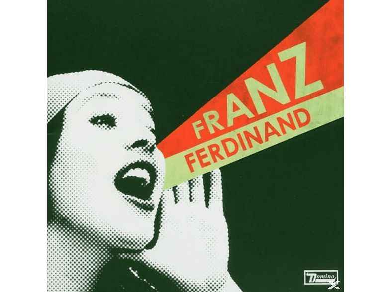 Franz Ferdinand - You Could Have It So Much Better [Vinyl]