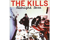 The Kills - Midnight Boom [CD]