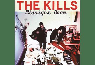 The Kills - Midnight Boom  - (Vinyl)