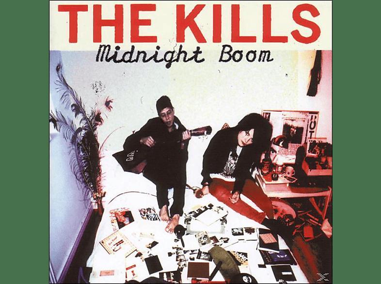 The Kills - Midnight Boom [Vinyl]