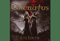 Coronatus - Lux Noctis [CD]