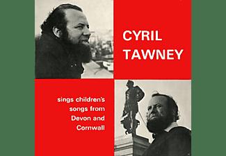 Cyril Tawney - Children's Songs  - (CD)