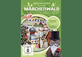 Geschichten aus dem Märchenwald: Herr Fuchs als Künstler DVD