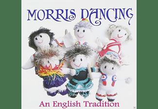 VARIOUS - Morris Dancing  - (CD)