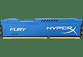 KINGSTON HX316C10F/4 HyperX Fury Arbeitsspeicher 4 GB DDR3