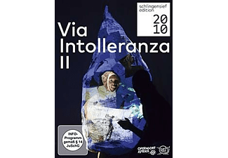 Via Intolleranza II DVD