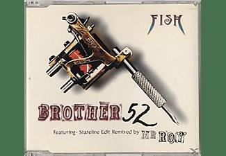Fish - Change Of Heart  - (CD 3 Zoll Single (2-Track))