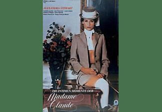 Die intimen Momente der Madame Claude DVD