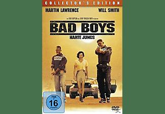 Bad Boys - Harte Jungs DVD