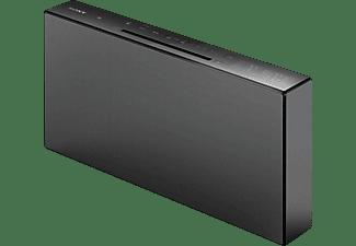 SONY CMT-X3CD Kompaktanlage (Schwarz)