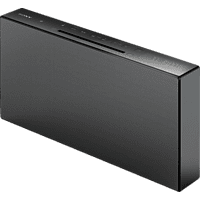 SONY CMT-X3CD Kompaktanlage (CD, CD-R, CD-RW, Schwarz)
