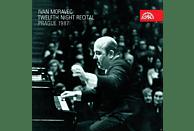 Ivan Moravec - Ivan Moravec Twelfth Night Recital, Prag 1987 [CD]