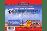 Yakari - (9)Yakari Und Die Pferdediebe, Hsp Z Tv-Serie - (CD)