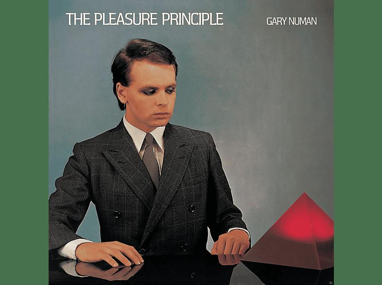 Gary Numan - The Pleasure Principle (Re-Issue) [Vinyl]