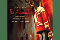 Stewart Goodyear - Der Nußknacker (Vollst.Klavierfassung) [CD]