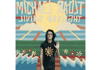 Michael Rault - Living Daylight  - (Vinyl)