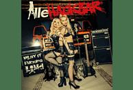 Allehackbar - Play It Fucking Loud [CD]