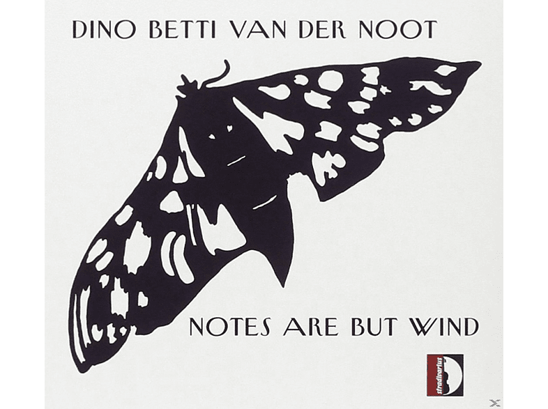 Orchestra - Notes Are But Wind [CD]
