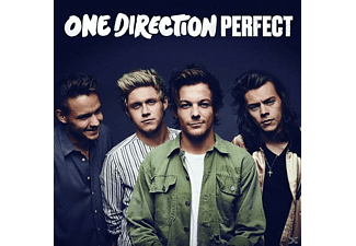 One Direction - Perfect  - (Maxi Single CD)