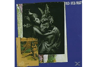 Red Red Meat - Jimmywine Majestic (Reissue)  - (Vinyl)