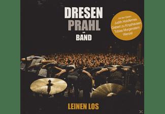 Andreas Dresen, Axel Prahl - Leinen Los.Lim.Edition  - (Vinyl)