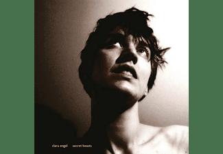 Clara Engel - Secret Beasts  - (CD)