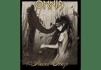 Omnia - Naked Harp  - (CD)
