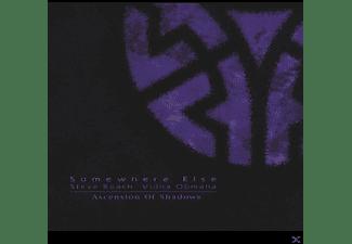 Steve Roach, Vidna Obmana - Somewhere Else  - (CD)