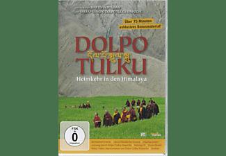 Dolpo Tulku - Heimkehr in den Himalaya DVD
