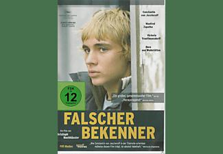 Falscher Bekenner DVD