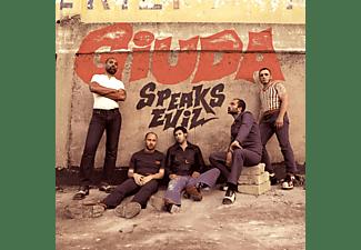 Guida - Speaks Evil  - (CD)