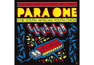 Para One & The South African Y - Elevation (Lp)  - (Vinyl)