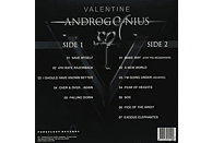 Valentine - Androgenius Future-Ltd- [Vinyl]