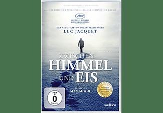 Zwischen Himmel und Eis DVD