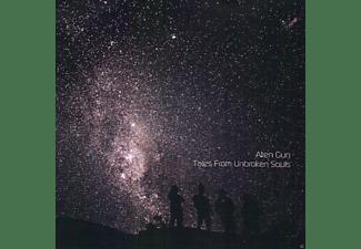 Alien Gun - Tales From Unbroken Souls  - (CD)