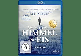 Zwischen Himmel und Eis Blu-ray