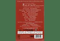 VARIOUS, White, Page, Mazzola - Falstaff [DVD]