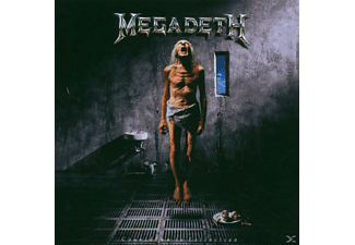 Megadeth - Countdown To Extinction-Remastered [CD]