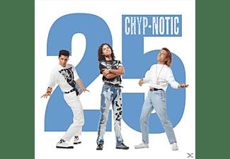 Chyp-notic - 25  - (CD)