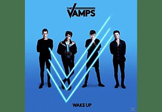 Vamps - Wake Up  - (CD)
