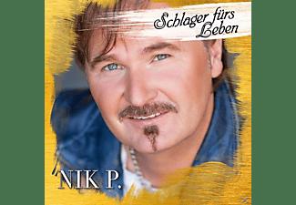 Nik P. - Schlager Für's Leben  - (CD)