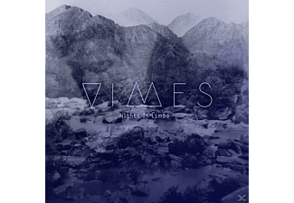 Vimes - Nights In Limbo (2lp+Mp3/180g) - (LP + Download)