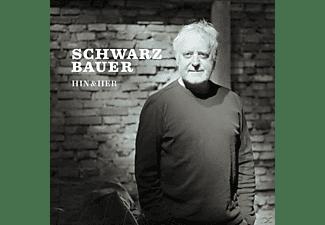 Schwarzbauer - Hin & Her  - (CD)