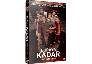 ESEN This Is The End - Buraya Kadar DVD