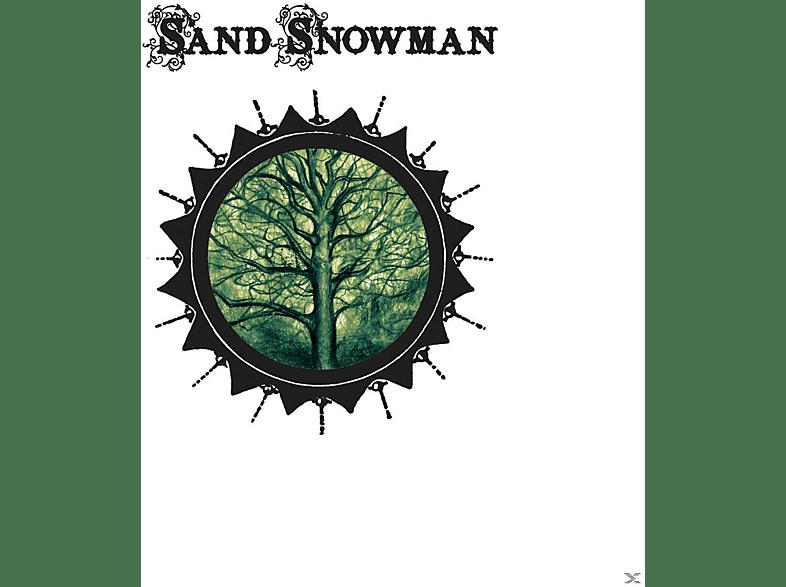 Sand Snowman - I'm Not Here [Vinyl]
