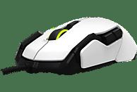 ROCCAT Kova Gaming Maus, Weiß